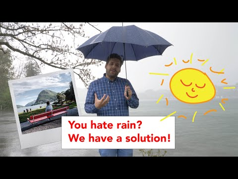 Weather In Switzerland Explained