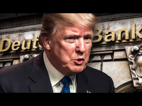 Trump's Bank Records Are Being Handed Over To New York Attorney General