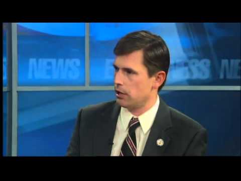 Rep. Martin Heinrich visits Eye on New Mexico