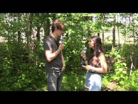 Interview with Vance Joy (Round Three)