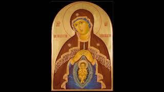 Novena da Gestação de Nossa Senhora - 18 de junho