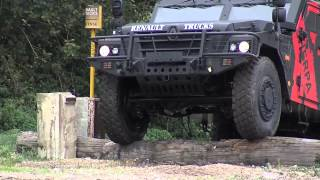 Renault Trucks Defense à Limoges