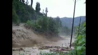 Keler Köyü Sel Felaketi 2