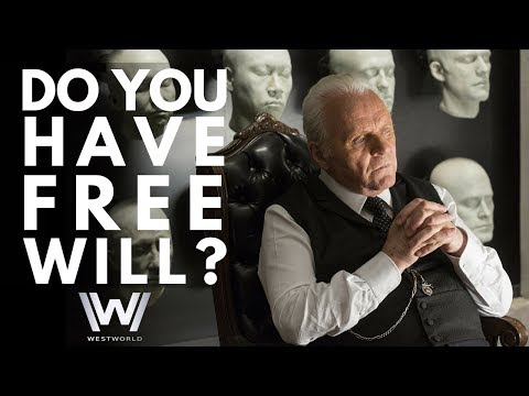 Westworld: The Power of Choice