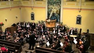 Visyo - Beethoven - 7. symfonie - 3. věta - Presto - Assai meno presto