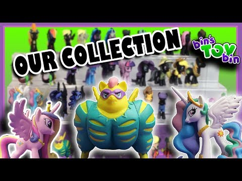 My Little Pony Funko Mystery Minis | Our Complete Collection