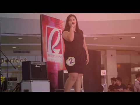 STI COLLEGE San Fernando Talent Search 2017 Highlights