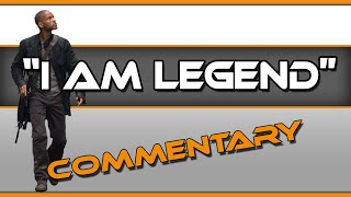 "I am Legend | MW2 Gameplay/Commentary | ""Jeg er alene nu"""