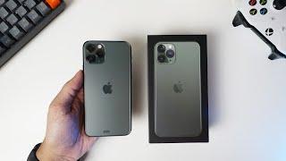 Unboxing iPhone 11 Pro di Tahun 2020 atau Mending Beli iPhone 12 Aja?