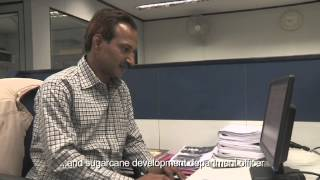 Good Governance Initiative in India - DARPG Documentary Sugarcane Information System
