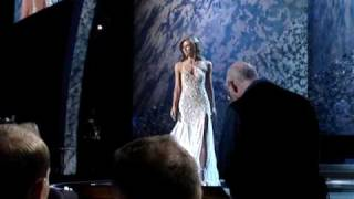 Miss Usa 2009 Dress Rehearsal Final Look At the Top 5