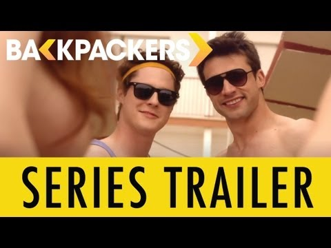Backpackers - Series Trailer
