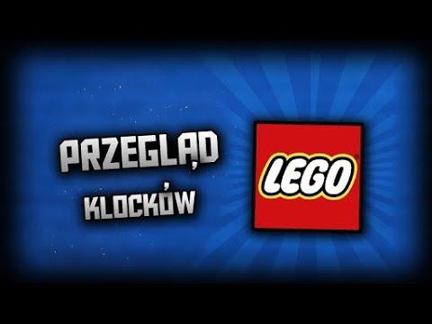 PRZEGL?D KLOCKÓW LEGO ZE SMYKA !!!