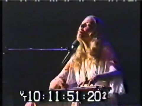 Joni Mitchell: A Case of You, 1974.04.22