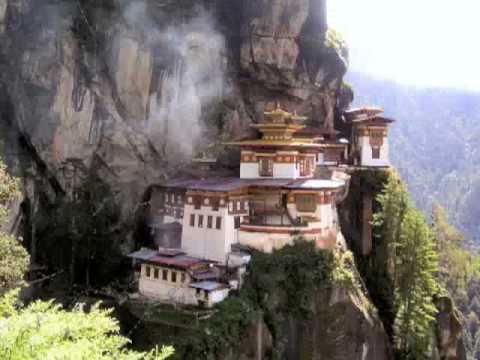 Bhutan (Shangri-La)