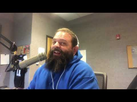 Scotty Perry - Topics from the Morning Rush on 10/17/18