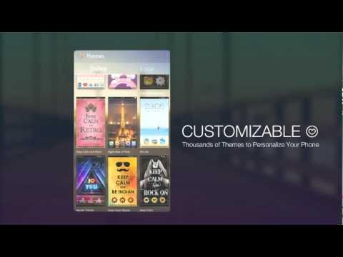 C Launcher Video