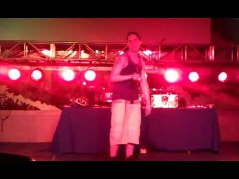 LiL Mike nd MC Kado Stress Free Tour 2K13