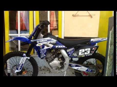 Video Modifikasi Motor Bebek Yamaha Jupiter Mx 2008 Modif