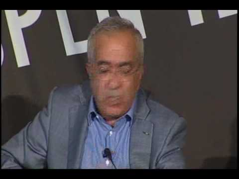 AIF 09: In Conversation with Salam Fayyad