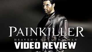 Painkiller Series PC Game Review