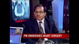 Second bypass surgery involves a little risk Tapan Ghosh