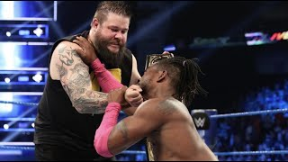 Ups & Downs From WWE SmackDown (Apr 23)