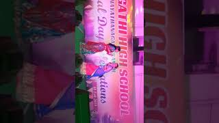 Pallugu ralla pochammagullu song performance