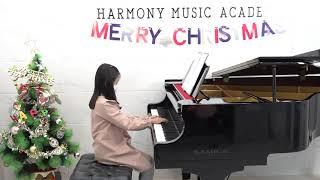 피아노 초2 오채윤 - 미뉴엣, 알라딘 OST, 펠리스…