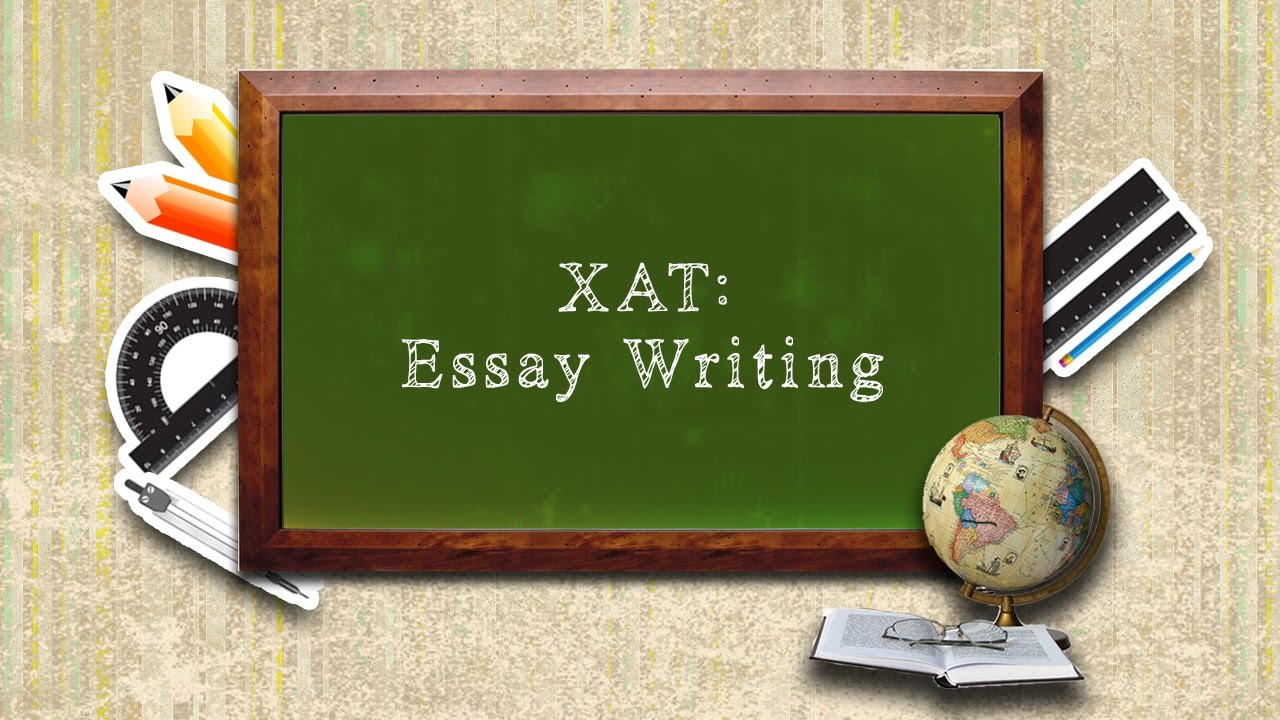 Study Abroad Application Essay Xat Essay Writing Indian Economy Essay also My Identity Essay Xat Essay Writing  Youtube Should Abortion Be Legalized Essay