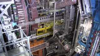CERN NEWS : LHC experiments prepare for summer conferences