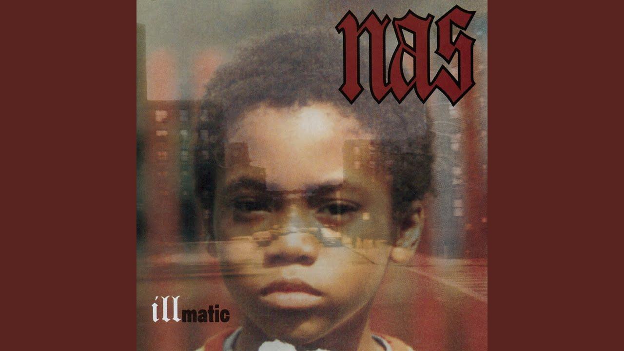 Nas – Life's a Bitch Lyrics   Genius Lyrics
