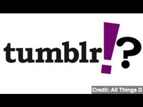 Yahoo! Approves $1.1B Tumblr Acquisition