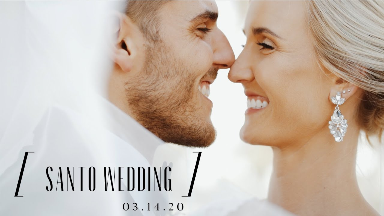 Santo Wedding | March 14, 2020