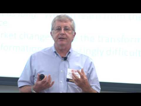 "Dr. Barry Naughton: ""China's Economic Challenges under Xi Jinping"""