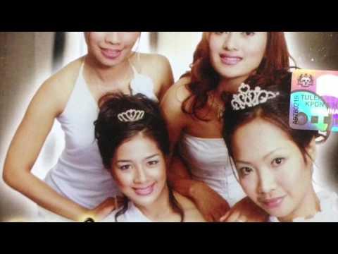Kumpulan PRINCESS - Kasih & Shalala
