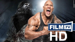WOLFMAN: DWAYNE JOHNSON SOLL WERWOLF SPIELEN | NEWS