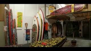 Sea Clone boards, une journée en enfer...