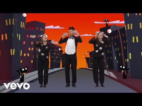 Zecchino d'Oro Baby Dance: Quarantaquattro Gatti