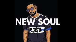 "[FREE] Drake Type Beat - ""New Soul"" 