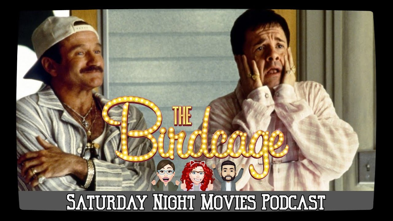 Download The Birdcage (1996)