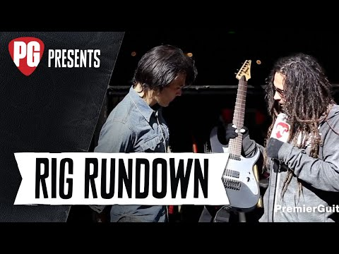 Rig Rundown - Korn