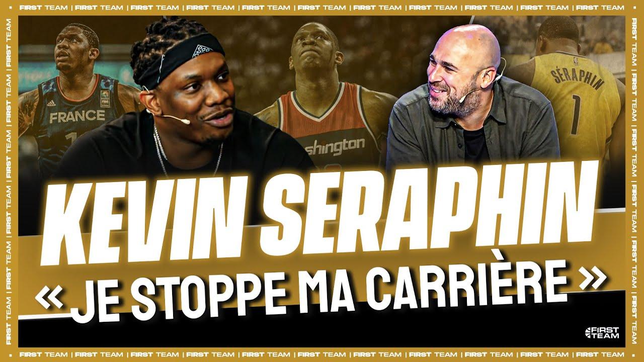 """[Entretien] KEVIN SERAPHIN : """"Je mets un terme à ma carrière"""""""