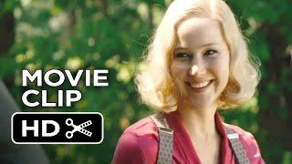 Serena Movie CLIP - We Should Be Married (2015) - Jennifer Lawrence, Bradley Cooper Movie HD