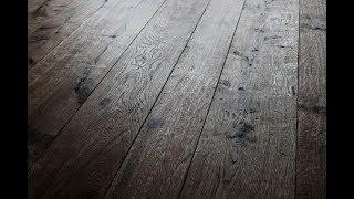 Podlaha bez polystyrenu a betonu