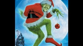 Your a Mean One Mr  Grinch  -  Thurl Ravenscroft