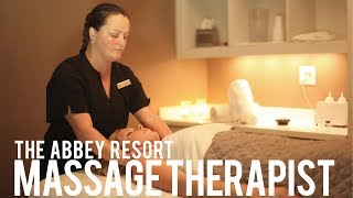 Day in the Life of an Avani Spa Massage Therapist