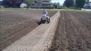 jason aldean dirt road anthem bolens garden tractor plowing