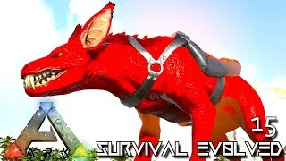 ARK: SURVIVAL EVOLVED: ALPHA RAVAGER PACK E15 !!! ( ARK EXTINCTION CORE MODDED )