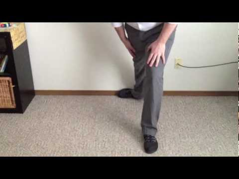 Bloomington Il Chiropractor Get Rid Of Shin Pain And Knee Pain By